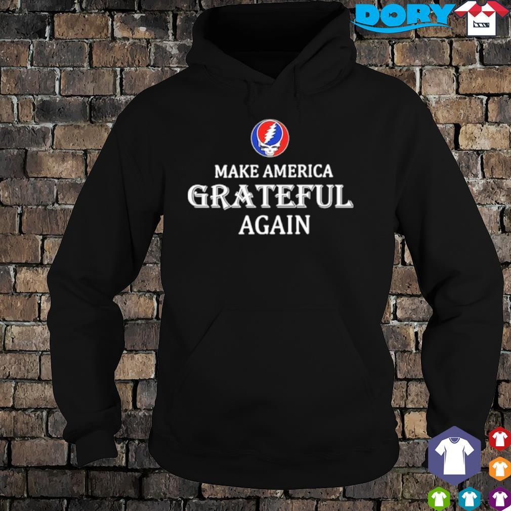 Make America Grateful agian s 7