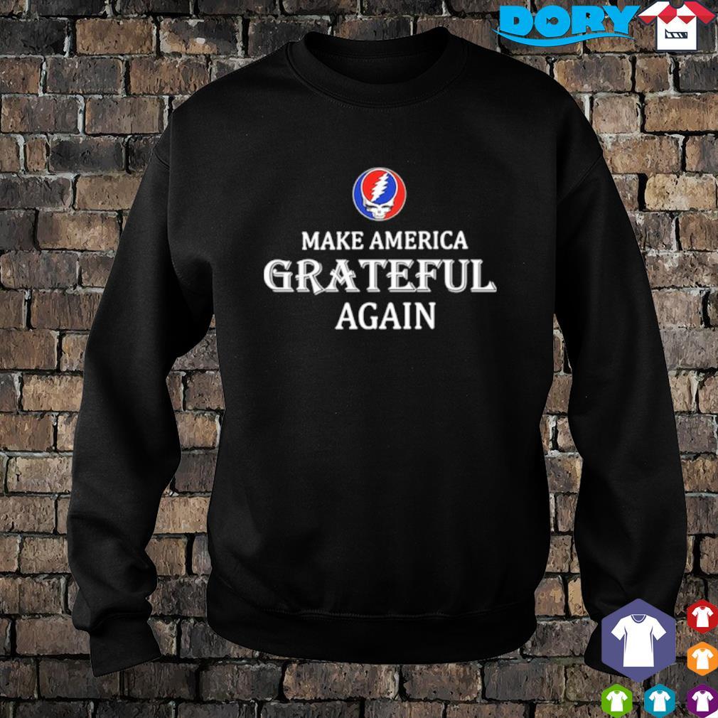 Make America Grateful agian s 9
