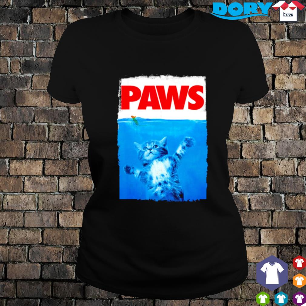 Paws Cat and Mouse Top s 6