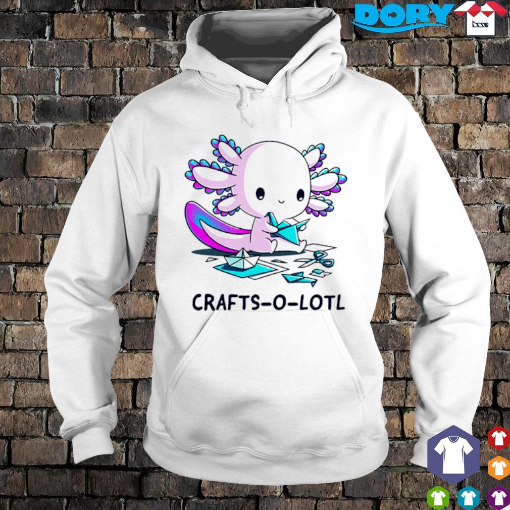 Crafts-o-lotl s hoodie