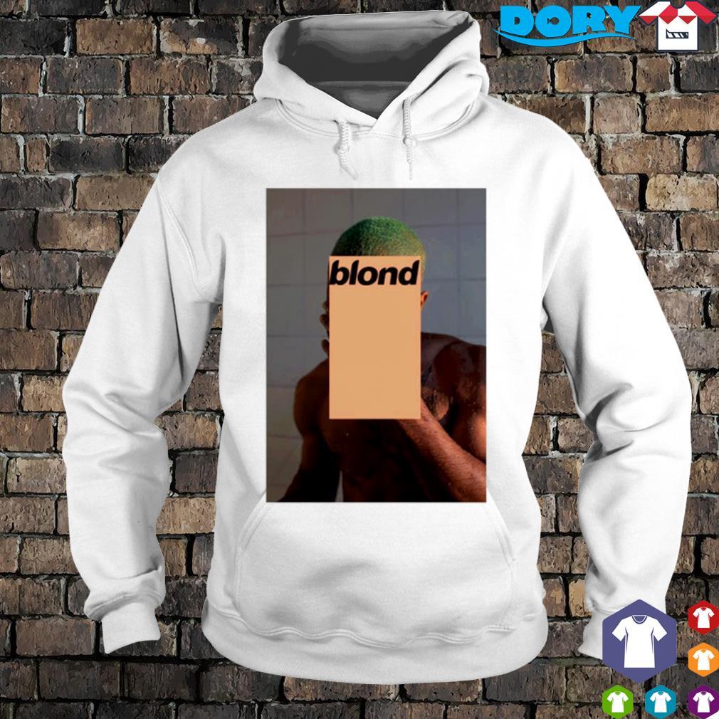 Frank Ocean blonde s hoodie
