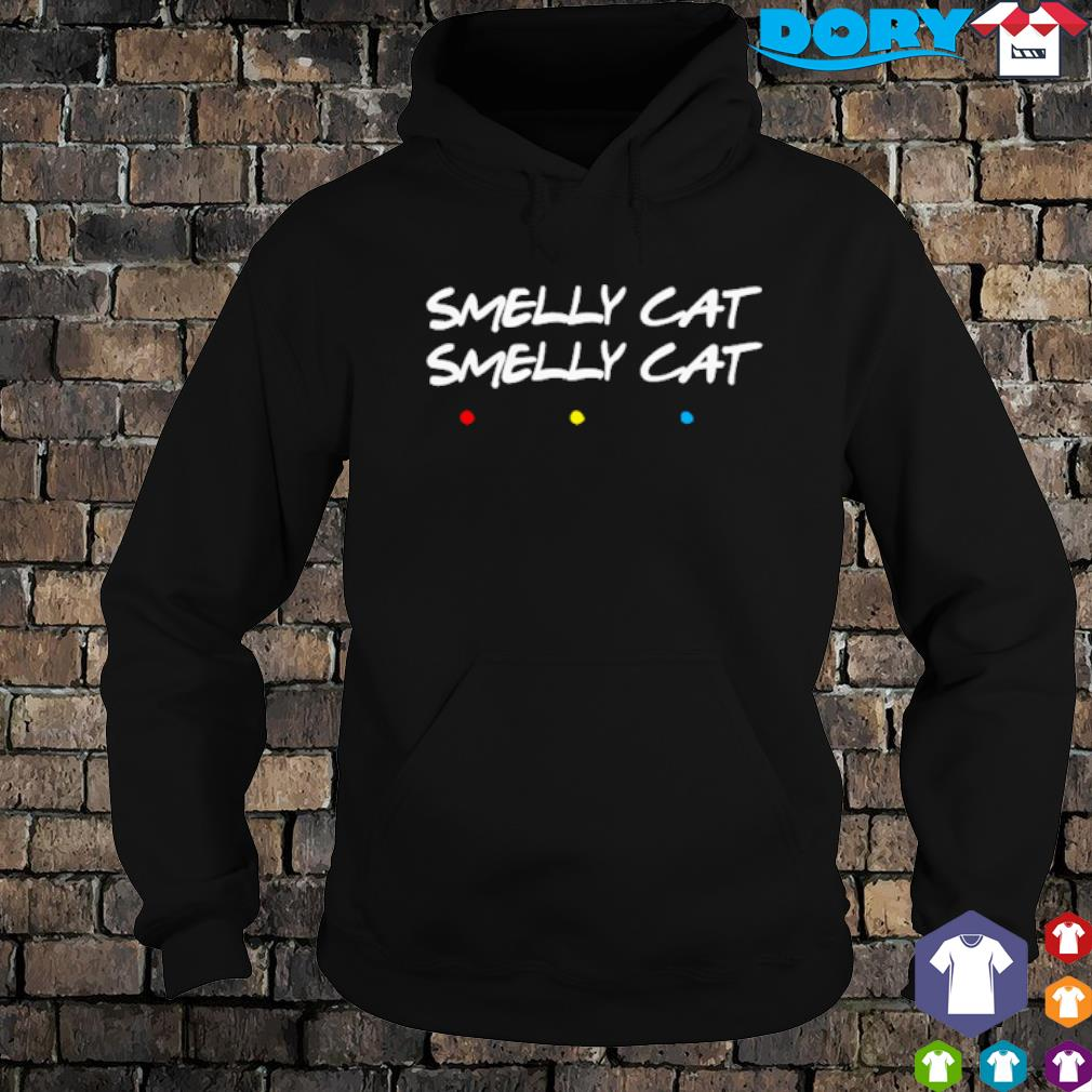 Friends smelly cat smelly cat s hoodie