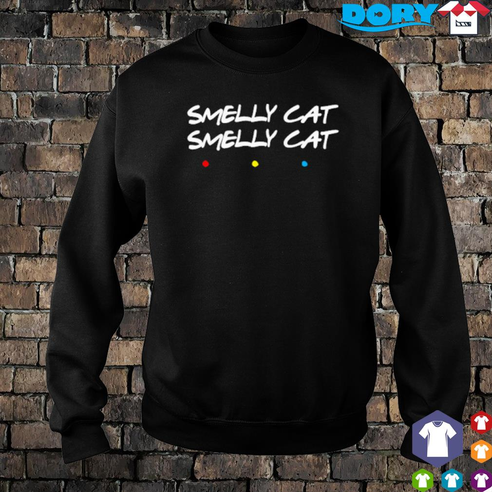 Friends smelly cat smelly cat s sweater