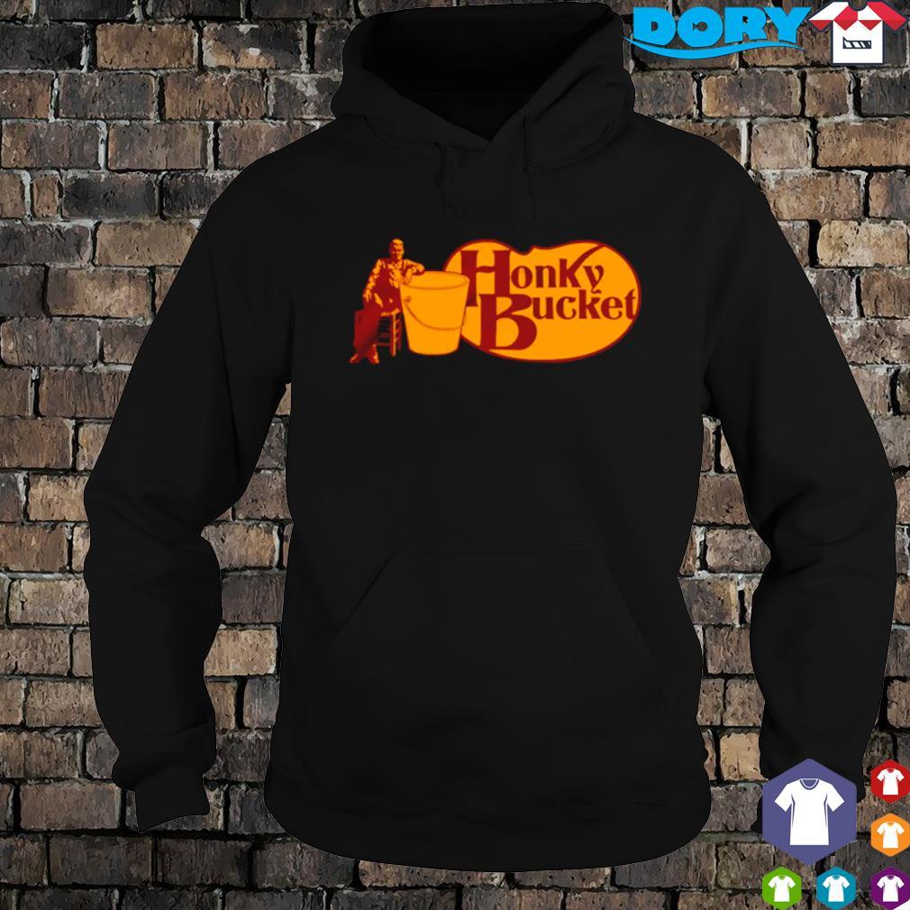 Honky Bucket s hoodie