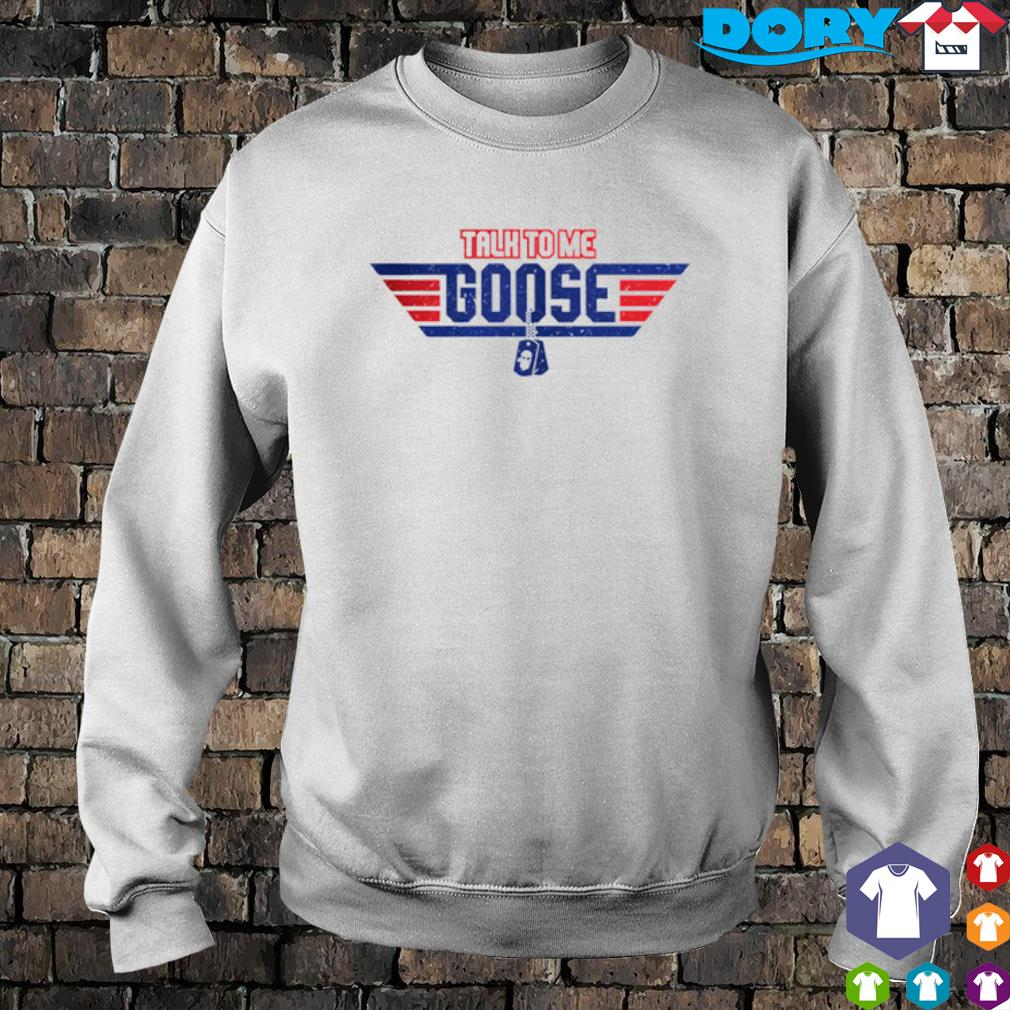 Talk to me Goose s sweater