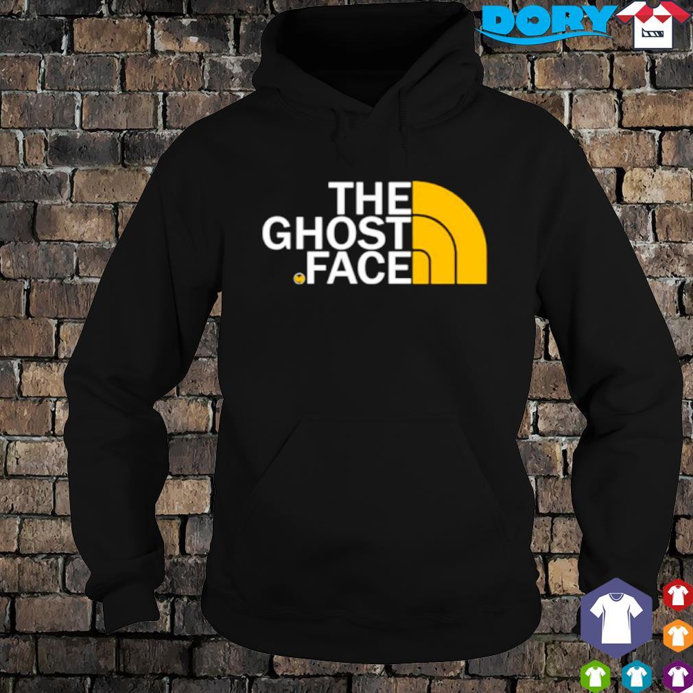 Wu Tang Clan The Ghost Face s hoodie
