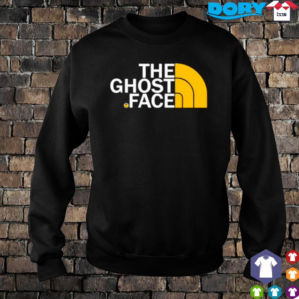 Wu Tang Clan The Ghost Face s sweater