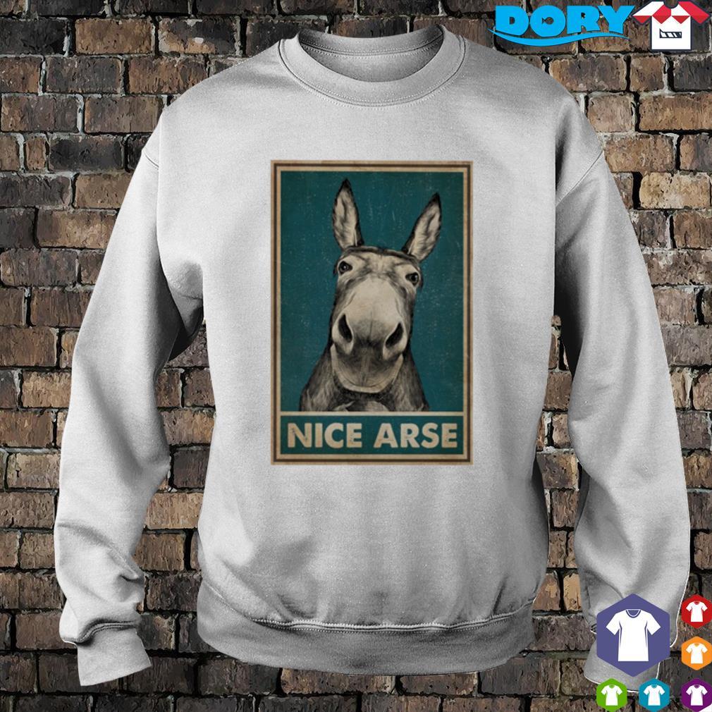 Donkey Nice Arse s sweater